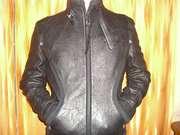 Купить Куртку Мужскую Киев Б У