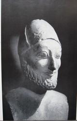 Античне мистецтво. Альбом з серії «Світове мистецтво в музеях України»