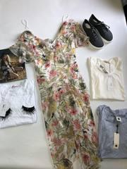 Женский микс одежды Desires оптом