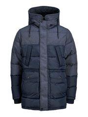 Зимние брендовые мужские куртки оптом