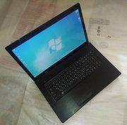 Ноутбук Lenovo IdeaPad G780